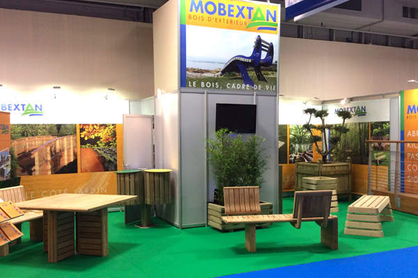 Stand Mobextan
